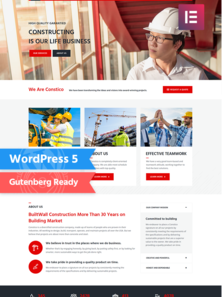 WordPress - WP4207