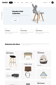 WordPress WooCommerce - W005