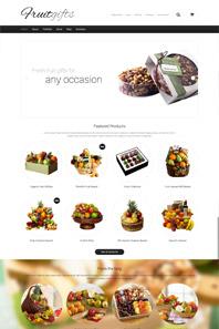 WordPress WooCommerce - W013