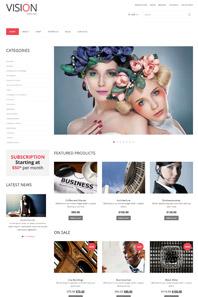 WordPress WooCommerce - W016